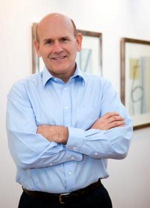 Rick Ellis, MBA