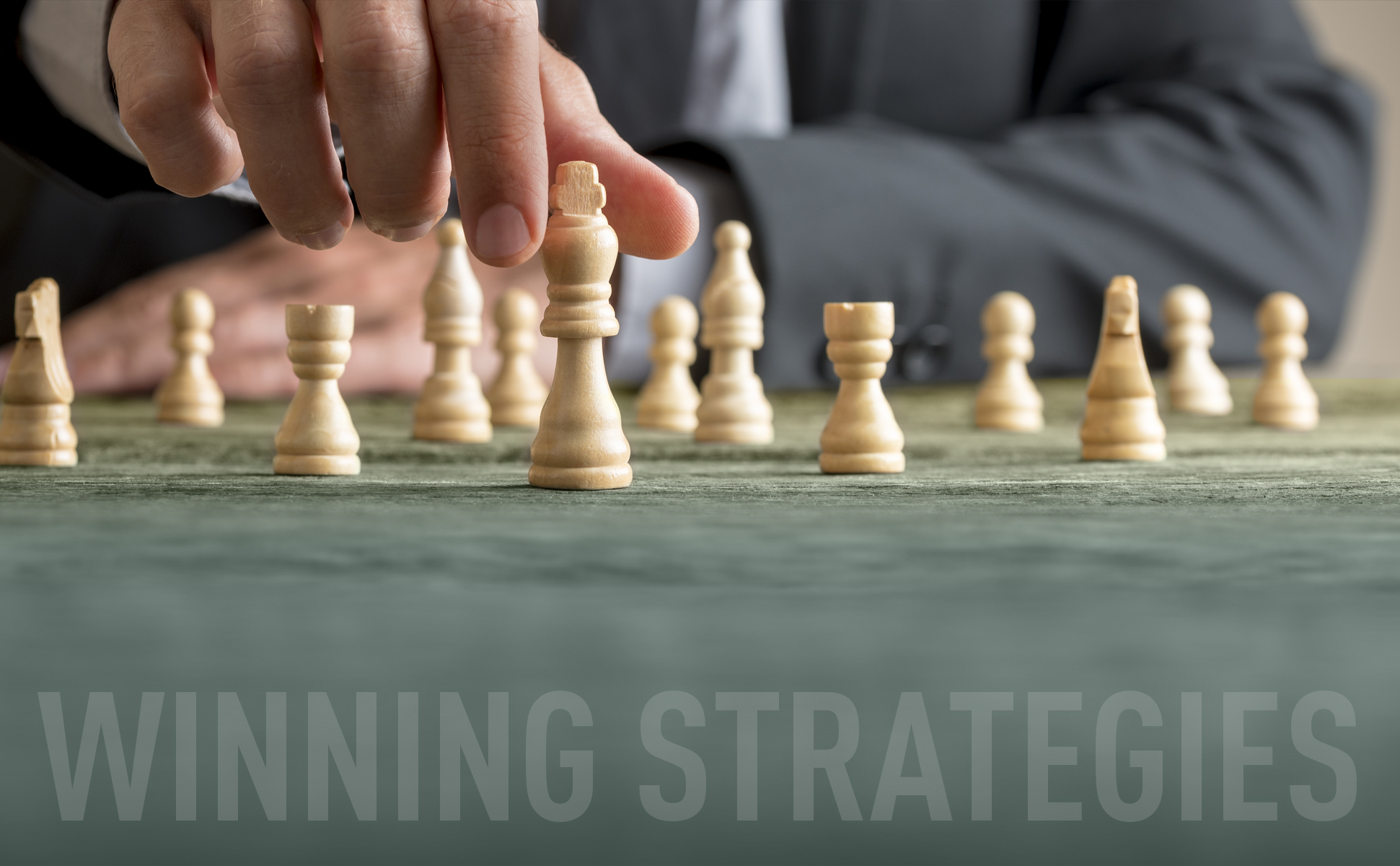 Rick Ellis, MBA - Mergers & Acquisitions
